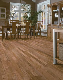 Rigid Core Flooring Tacoma Wa